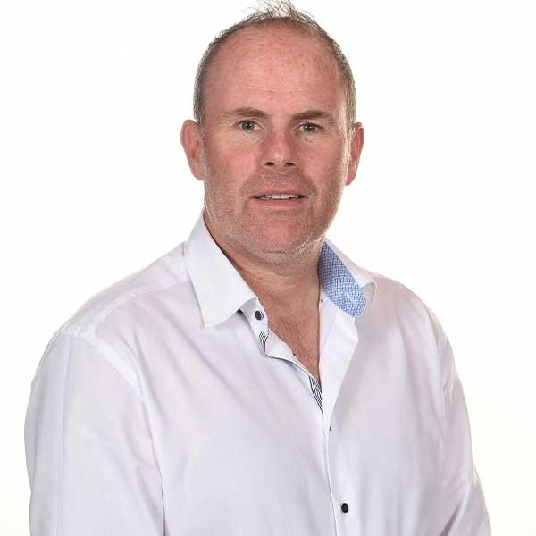 Niall McAllister